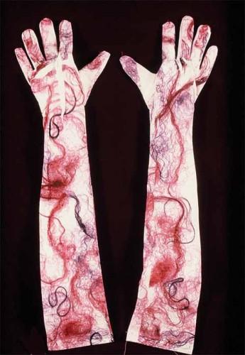 The Banquet Gloves
