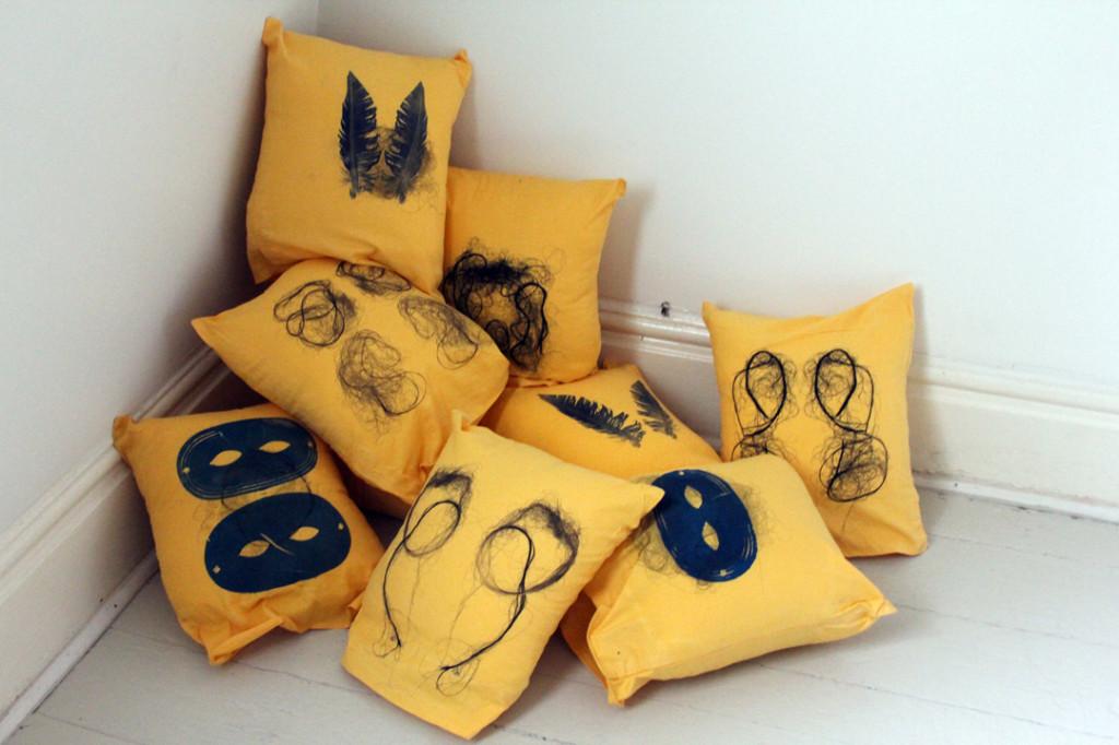 Anne's Pillows